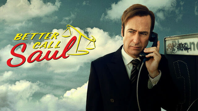 Better Call Saul to coś więcej niż dodatek do Breaking Bad?